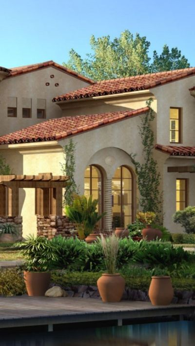 25+ best ideas about Colonial Style Homes on Pinterest | Spanish style homes, Spanish style ...