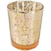 25+ best ideas about Gold Votive Candle Holders on ...