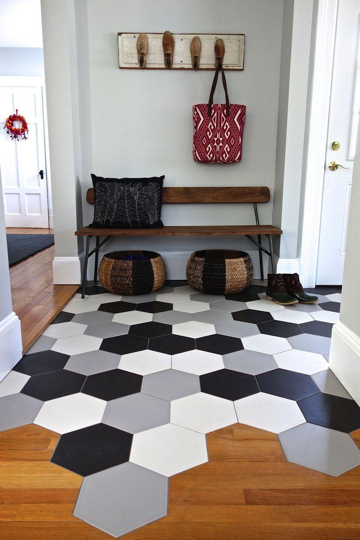 grey kitchen floor wood floor kitchen 25 best ideas about Grey Kitchen Floor on Pinterest Grey kitchen tile inspiration Grey flooring and Grey tile floor kitchen