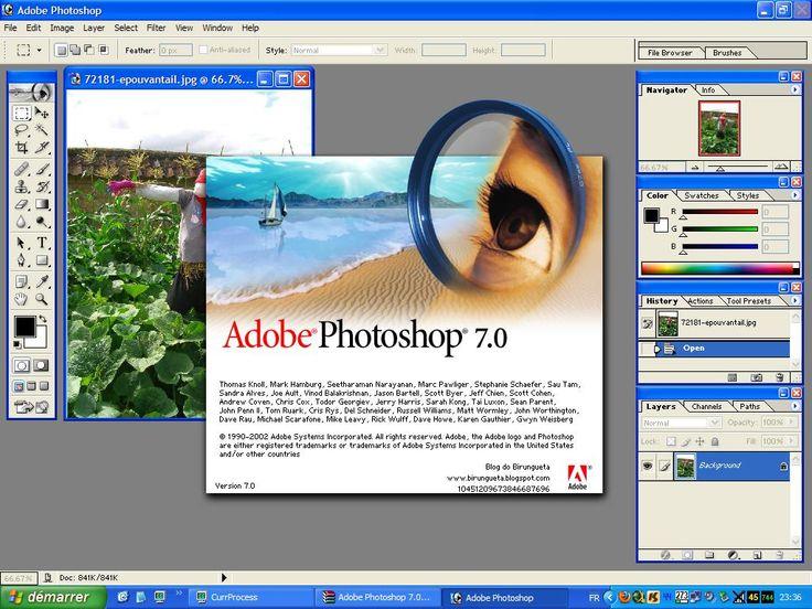 Adobe Photoshop Cs7 Free Download Download Freeware