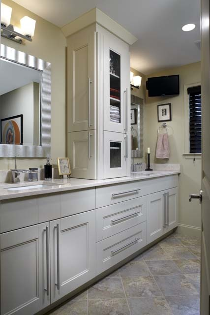 Bathroom Vanity Tower 29 Best Images About Modern Baths On Pinterest | Soaking