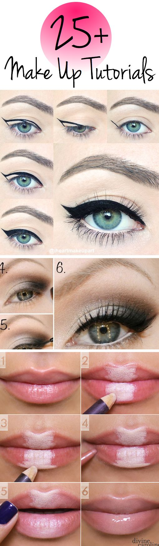 How To Apply Eyeliner Video In Hindi Intense Eye Makeup Tutorial Images  Free Download Download