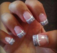 Best 20+ Acrylic nail designs ideas on Pinterest