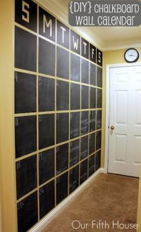 26 best images about Decor: Chalkboard walls on Pinterest ...