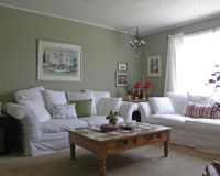 Apply The Color Sage Green For Your Home Design ...