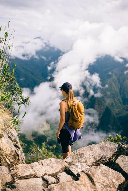 Set Apart Girl Wallpaper Gal Meets Glam Peru Itinerary Hiking Machu Picchu