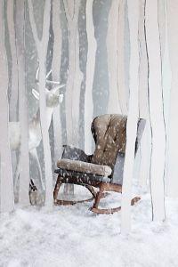 25+ best ideas about Winter window display on Pinterest ...