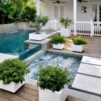 17 Best images about Hot Tub and Spa Designs on Pinterest