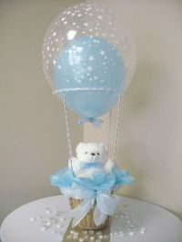 Best 20+ Baby Shower Centerpieces Boy ideas on Pinterest ...