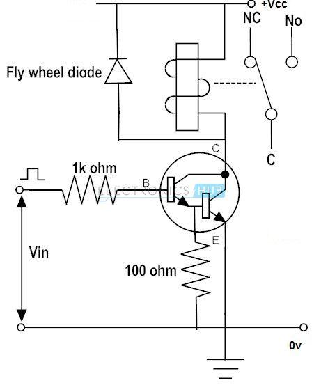 controller simple circuit idea for a diy temperature controller