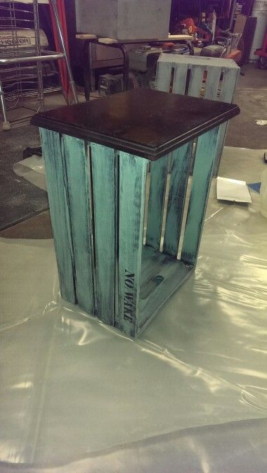1000+ Ideas About Rustic End Tables On Pinterest   End Tables, Diy