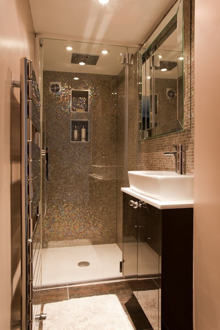 Compact ensuite shower room google search