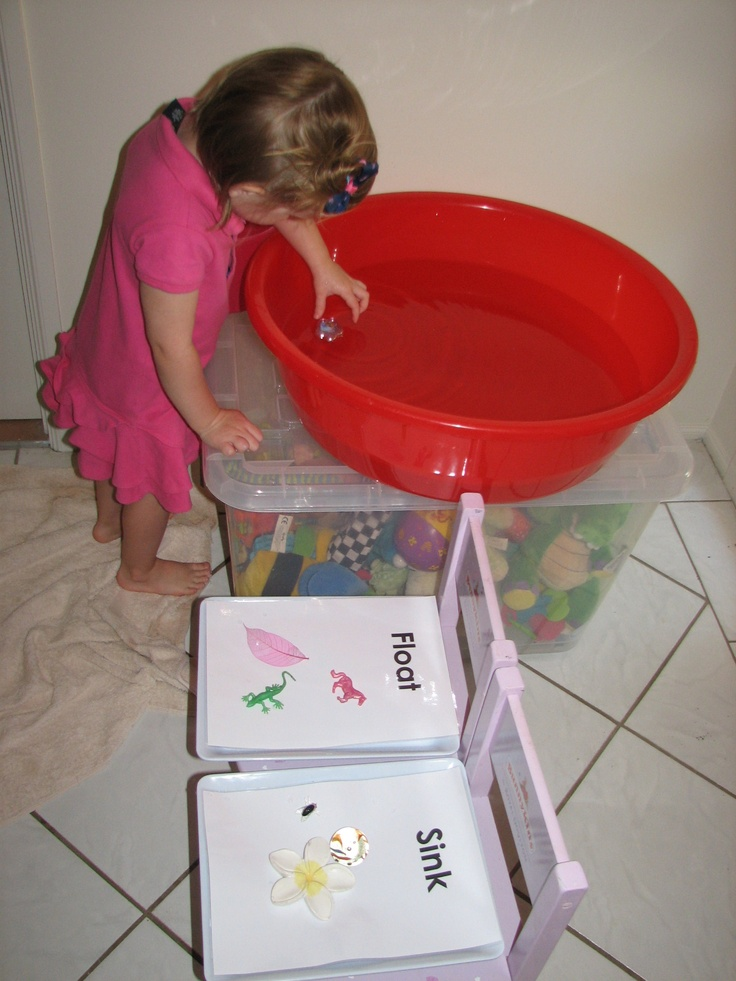 17 Best Images About Sink And Float On Pinterest Lesson