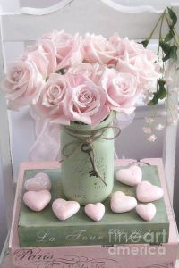 1000+ ideas about Shabby Chic Office on Pinterest | Chic ...