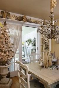 shelf above the sliding glass door! | Home Ideas ...