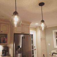 Pottery Barn Paxton Pendants