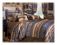 Sierra Bedding Collection - Comforter Set | Shops ...
