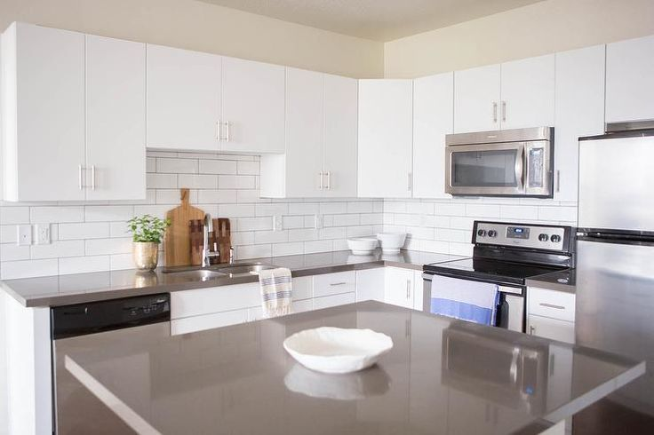 1000+ ideas about Gray Quartz Countertops on Pinterest