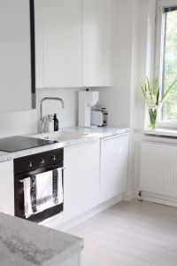 1000+ ideas about Modern White Kitchens on Pinterest ...