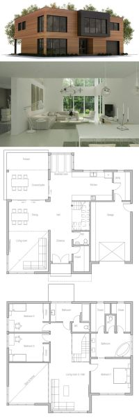 1000+ ideas about Minimalist House on Pinterest ...