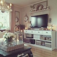 25+ best ideas about Tv Room Decorations on Pinterest | Tv ...
