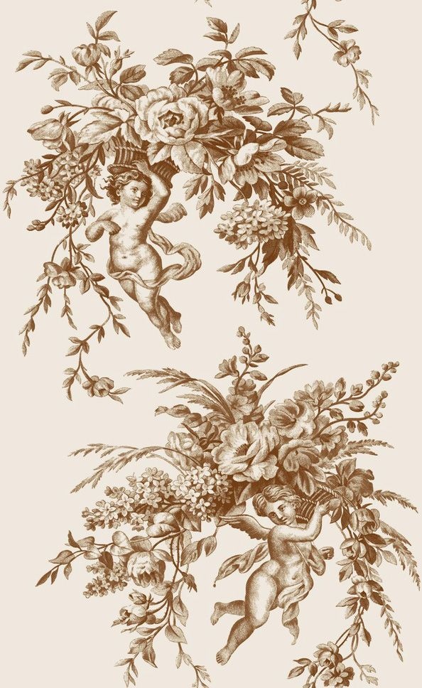 Tissu Bouchara 1000+ Images About // Toile De Jouy Style // On Pinterest