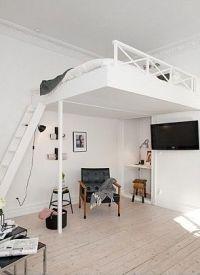 Best 25+ Mezzanine bed ideas on Pinterest | Mezzanine ...