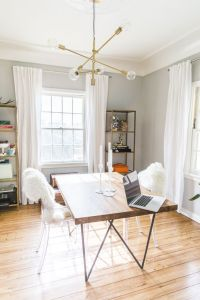 1000+ images about Dining room office combo on Pinterest ...