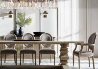 25+ best ideas about Restoration Hardware Dining Chairs on ...