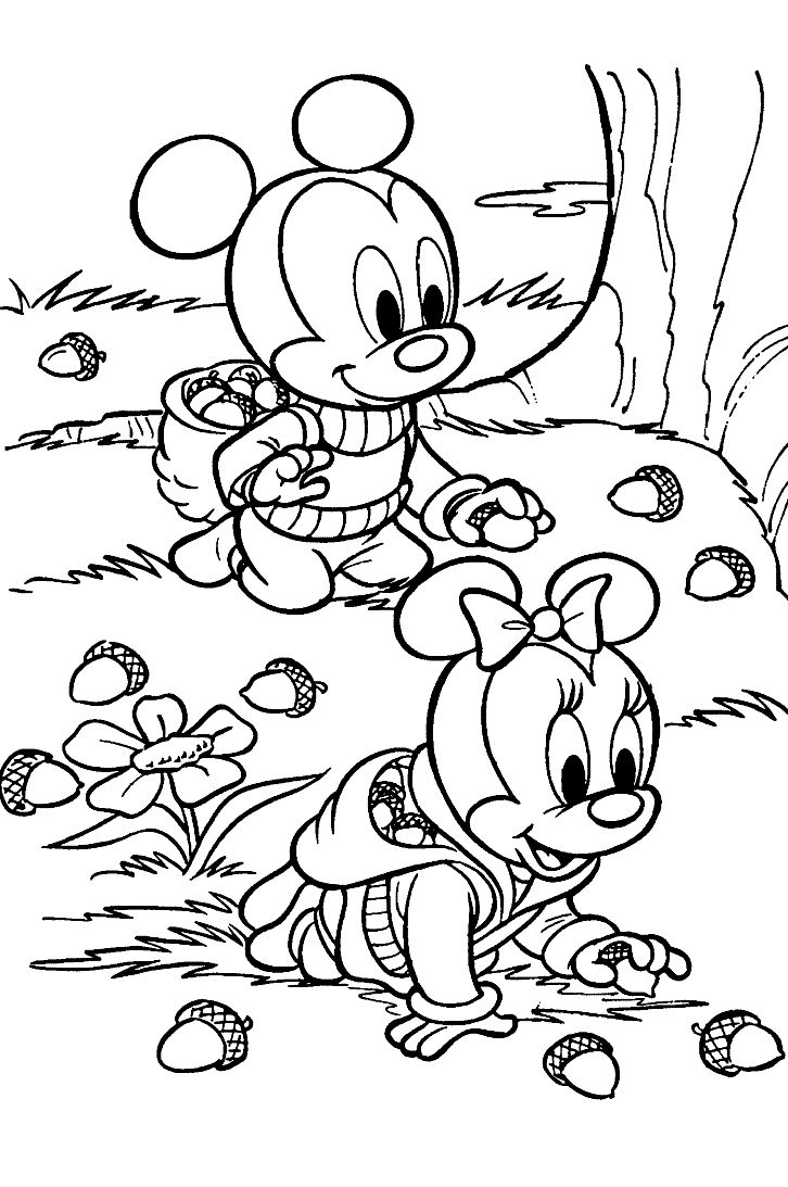 baby taz love rainbow in baby looney tunes coloring page kids