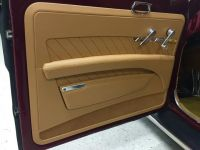 1000+ images about Door panels, Trunks & Interiors on ...