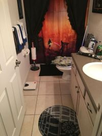 25+ Best Ideas about Star Wars Bathroom on Pinterest ...