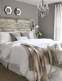 17+ best ideas about Gray Bedroom on Pinterest | Grey ...