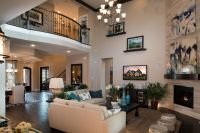 Toll Brothers Interior Design