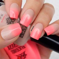 25+ best ideas about Ombre nail on Pinterest | Ombre ...