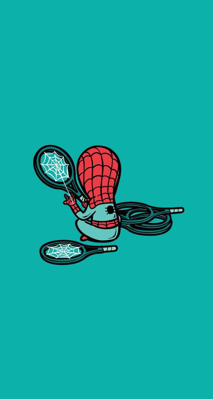 Cute Boy Wallpaper Mobile9 Spiderman Net Maker Superheroes Iphone Wallpaper