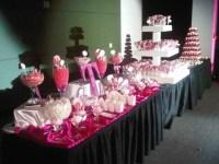 sweet sixteen cake pops | Candy Buffet, Candy Bar, Cake ...