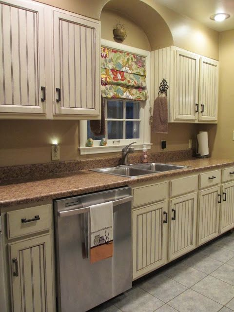 1000+ Ideas About Bead Board Kitchens On Pinterest | Update