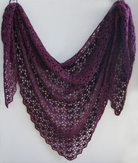 25+ Best Ideas about Crochet Shawl Patterns on Pinterest
