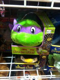 TMNT pillow pet. Toys R Us | Santa Can You Please ...