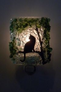 26 best images about Cat night lights on Pinterest ...