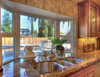 25+ best ideas about Kitchen bay windows on Pinterest ...
