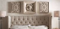 Wall Dcor | Restoration Hardware | tuscan style ...