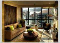 Earth tone living room | First Home Ideas | Pinterest ...