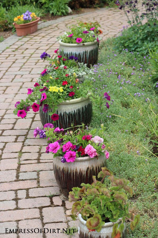 34 best images about Inexpensive Landscaping Ideas on