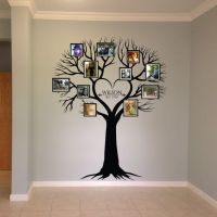 17+ best ideas about Family Tree Wall on Pinterest ...