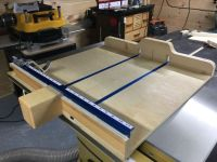 Best 25+ Tablesaw sled ideas on Pinterest   Table saw sled ...