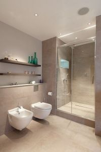 25+ best ideas about Contemporary bathrooms on Pinterest