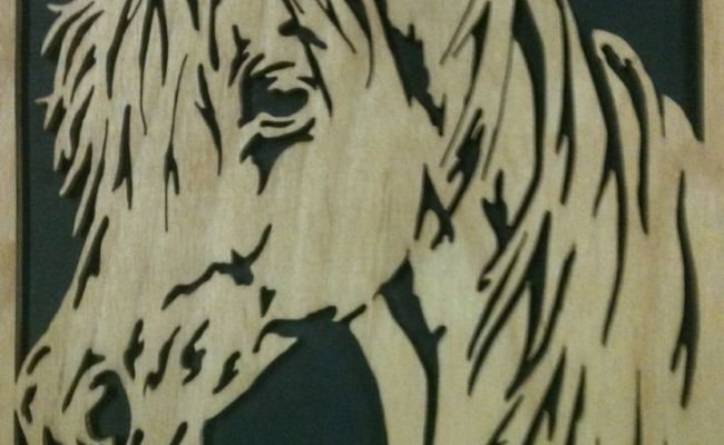 17 Best Images About Wildlife Scroll Saw Patterns On
