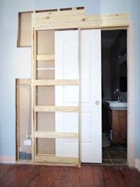 25+ Best Ideas about Pocket Door Installation on Pinterest ...